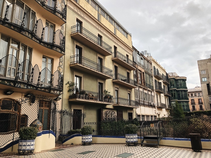 Barcelona - three day city guide, Too Many Plants Blog